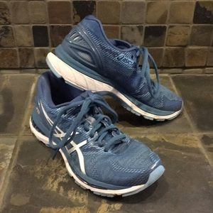 ASICS Gel-Nimbus 20 Running Shoes Size 7